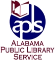 The Alabama Regional Library for the Blind and Physically Handicapped icon