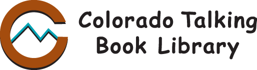 The Colorado Talking Book Library icon