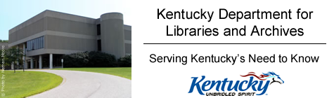 Kentucky Talking Book Library