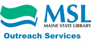 Maine State Library Outreach Services icon
