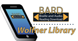 The Wolfner Library icon