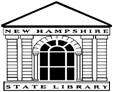 The New Hampshire State Library, Talking Book Service icon