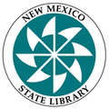 The New Mexico Library for the Blind and Physically Handicapped icon