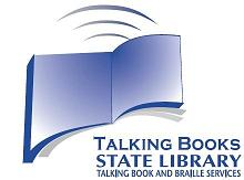 Oregon State Library Talking Book and Braille Services icon